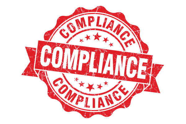 automate compliance reporting