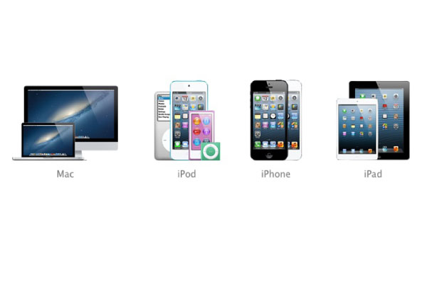 Apple-Product-Offerings