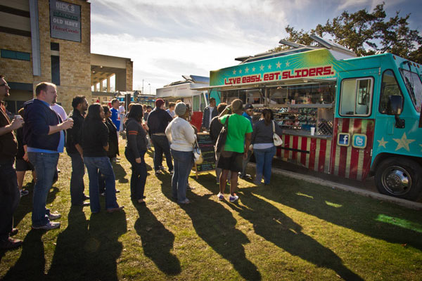 Food Trucks The New American Frontier