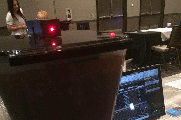 M2M Liquid Sensor