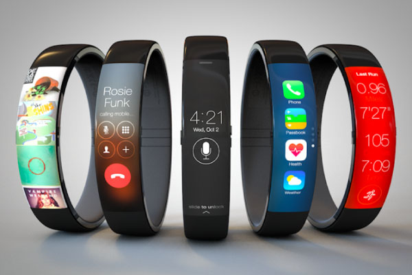 4 Reasons Samsung Loves iWatch