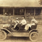 Model T Early Days