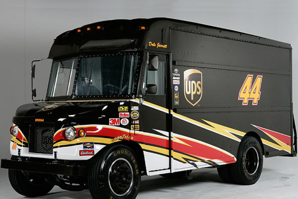 How UPS Became the King of M2M