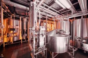 Breweries Adopt m2m