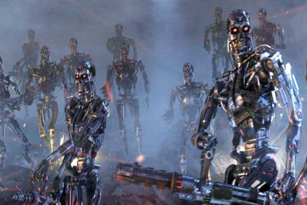 M2M Is Not The Next Terminator Movie
