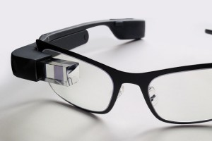 Google Glass IoT